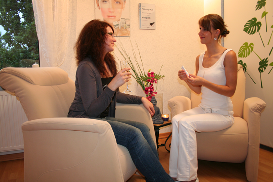 Bei Balanced Beauty dem Wellness Studio - Wellnessstudio Bergkamen Kosmetische Behandlungen